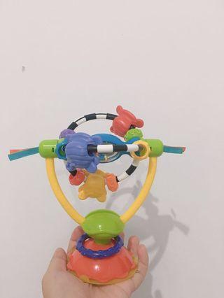 Mainan bayi high chair Toy Playgro #BAPAU