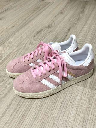 Adidas originals Gazzile (尺寸UK4)