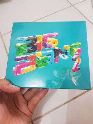 BIGBANG Japan Ed.