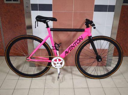 Pink Aventon Cordoba