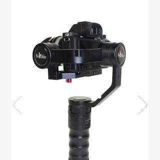 MS1 Beholder Gimbal for Mirrorless Cameras (Black)