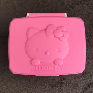 Hello Kitty 卸妝紙巾盒 濕紙巾盒