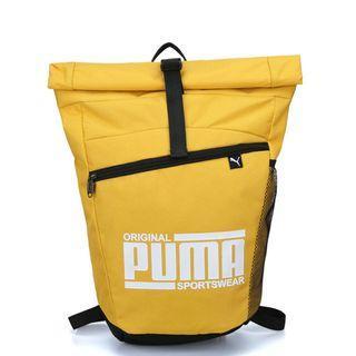 Puma sportbag -yellow [Present] 86245113