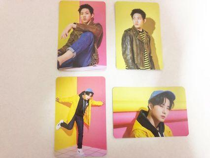 DAY6 YOUTH ENCORE PC