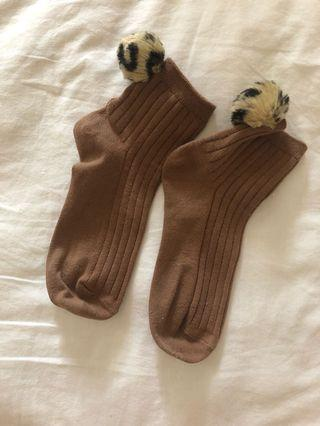 🚚 cute socks