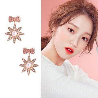 [ON HAND] Lee Sung-Kyung Earrings