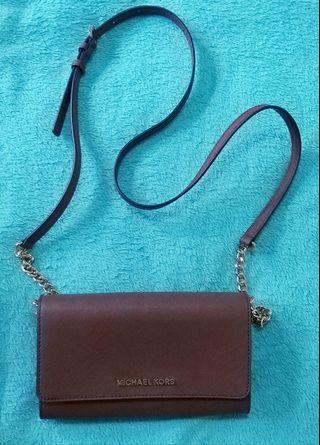 Authentic Michaelkors Jetset Bag (beli di store bag'us)