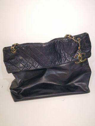 #ramadhansale Authentic  large channel bag