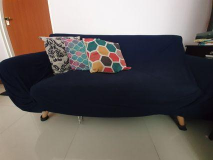 🚚 2seater Sofa
