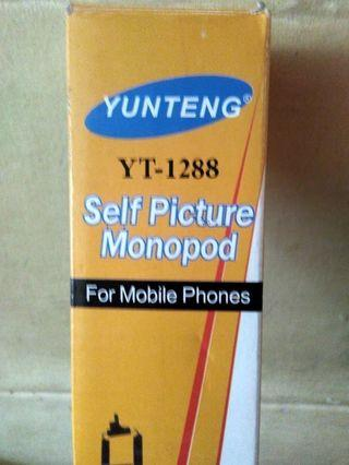 Tongsis Blouthood YT-1288