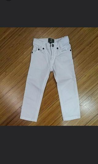 #gayaraya Timberland long pants