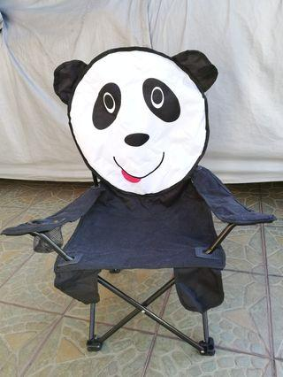 #RayaHome Kids Foldable Armchair/Camping chair