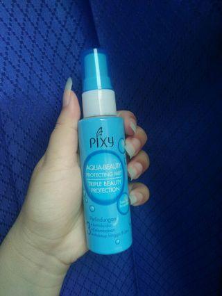 Aqua Beauty Protecting Mist