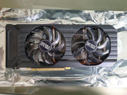 Palit GTX 1060 3GB