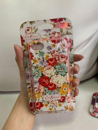 Flora Cath Kidston Case For Iphone 7