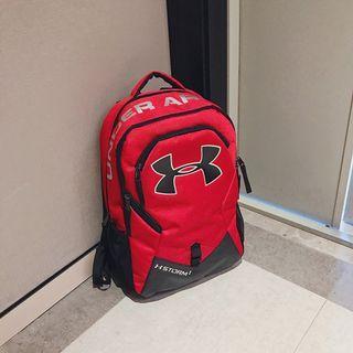 Underarmor storm bag - red [RAMADAN] 97996039
