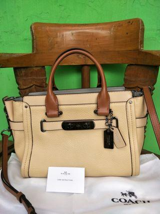 Reprice Authentic Coach Swagger 27