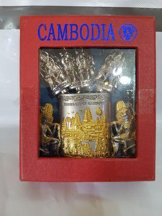 🚚 柬埔寨叉子