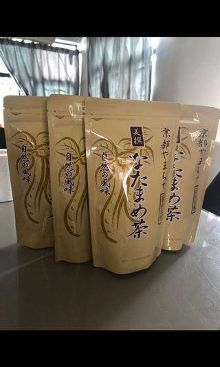《口氣清新》💚日本健康茶
