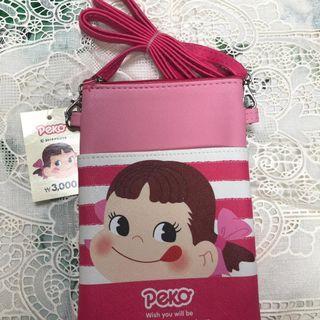 [現貨]🌟韓國直送 牛奶妹隨身袋