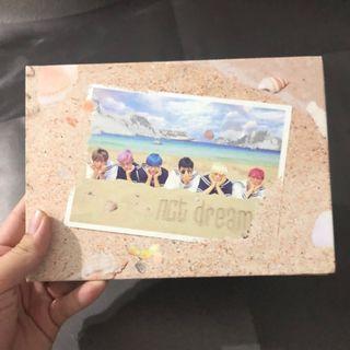 NCT DREAM WE YOUNG K VER ALBUM