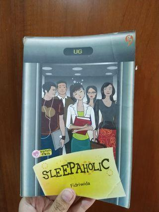 Novel Sleepaholic