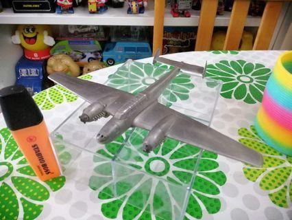 Airplane war Pewter