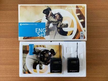 Sennheiser EW 112P G3-C