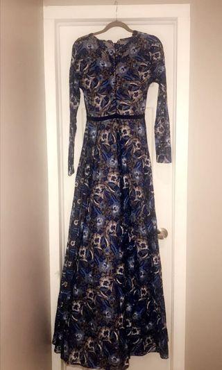 Svening or prom dress / designer gown