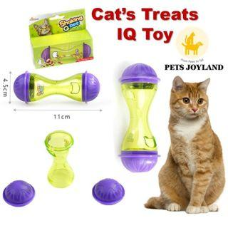 Cat's IQ Treats Interactive Toy
