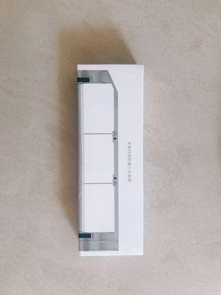 🚚 Xiaomi robot vacuum cleaner main cover