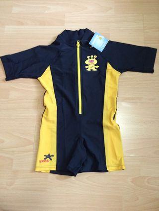 🚚 Speedo Boy's Swim Suit (New)