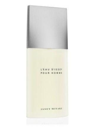 ORIGINAL Issey Miyake L'eau D'issey Pour Homme EDT 125ML Perfume