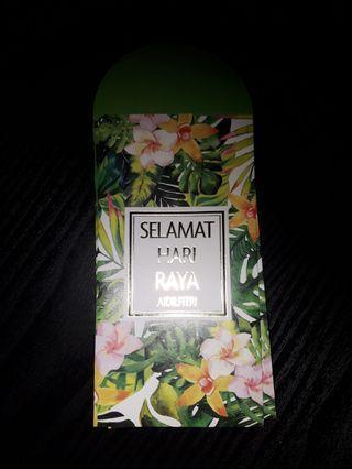 Nestle Sampul Raya (Per Packet)