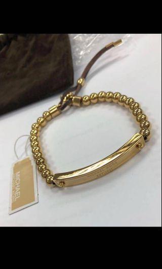 包郵 Michael Kors Spring Sparkle Bracelet 手鏈 手鈪 MK