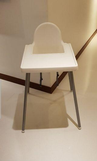 🚚 Ikea Highchair