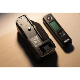 Meike Battery Grip A6500