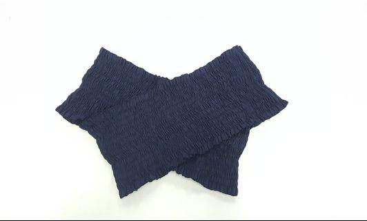Sexy Stretchy Crop Top