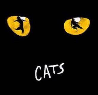 🚚 Cats Musical Xmas Eve 24 Dec 8pm