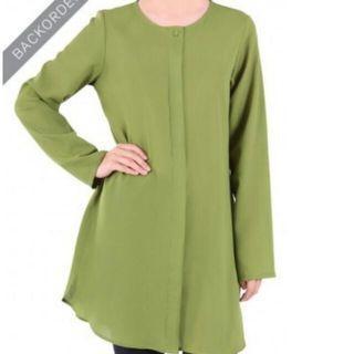 Irma blouse