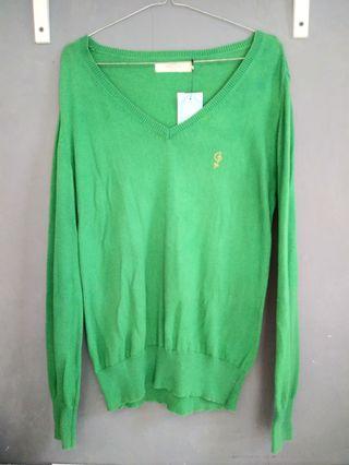 Sweater / cardigan wanita #mauvivo