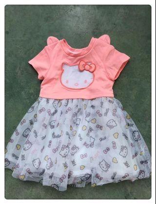 Hello Kitty Dress