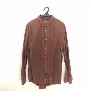 Cotton On Brunswick Shirt