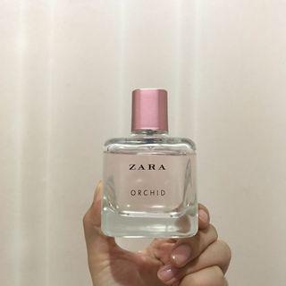 #BAPAU Zara Parfum