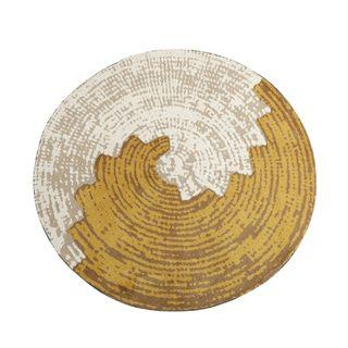 Beautifully Round Area Rug | Living Bedroom Decor | Carpet