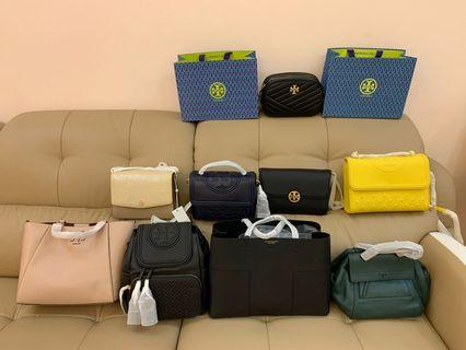 (18/06/19)Authentic Tory Burch seller