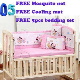 Baby Cot/bed/cot/playpen/offer/promotion