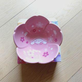7-11 玉貴狗 陶瓷碗 有盒 可換little twin stars