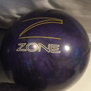 🚚 Zone bowling ball