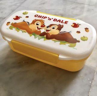 Chipmunks Lunch Box